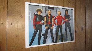 Freddie-Mercury-Queen-SuperGroup-Radio-Gaga-POSTER