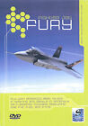 Fighter Ace Fury (DVD, 2007)