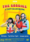 The Goodies - No Specs Version : Vol 2 (DVD, 2006)