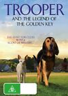 Trooper And The Legend Of The Golden Key (DVD, 2012)
