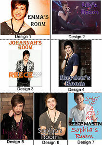 Personalised-Reece-Mastin-Door-Wall-sign-w-Name-or-Msg-Many-design-Gif