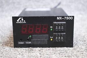 TECHNICAL-TRY-CO-LTD-MX-7500-MX-7512-G-S244