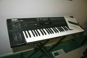 Yamaha-DX7-S-Synthesizer-Keyboard-DX-7-Vintage-Synth