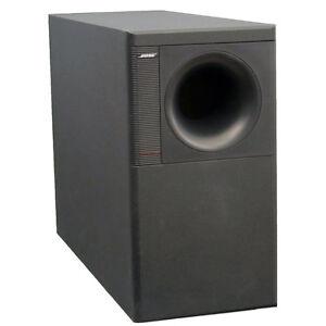 bose acoustimass 5 series iii speaker system ebay rh ebay com Bose Acoustimass 5 Series III Bose Acoustimass 5 Series III