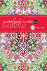 Pocket Posh Sudoku 10: 100 Puzzles by The Puzzle Society (Paperback, 2012)