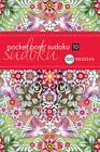 Pocket Posh Sudoku 10: 100 Puzzles by The Puzzle Society (Paperback, 2012)