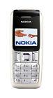 Nokia  2310 - Silbergrau (Ohne Simlock) Handy