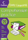 Easy Learning: Comprehension Ages 7-9 by Collins Easy Learning (Paperback, 2011)