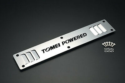 Tomei Metal Engine Ornament Plate S13 Silvia 180SX SR20 SR20DET