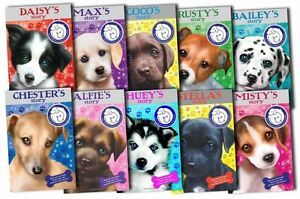 Battersea-Dogs-and-Cats-Home-Collection-10-Books-Set-Pack-Stella-Daisy-New