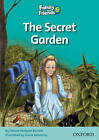 Family and Friends Readers 6: The Secret Garden by Oxford University Press (Paperback, 2010)