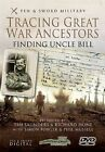 Tracing Great War Ancesters - Finding Uncle Bill (DVD, 2011)