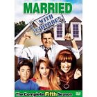 Married...With Children - The Complete Fifth Season (DVD, 2006, 3-Disc Set)