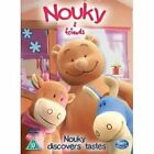 Nouky And Friends - Nouky Discovers Tastes (DVD, 2007)