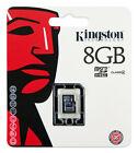 Kingston Class 4 - - (SDC48GBSP)