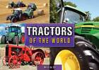 Tractors of the World by Mirco de Cet (Hardback, 2012)