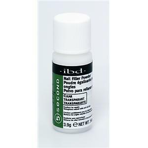 IBD-5-Second-Nail-Filler-Powder-Clear-nails-acrylic-tips-glue-strengthens