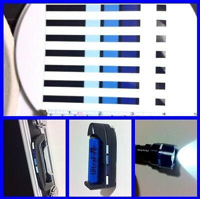 7 GoPro Sticker Set 6x10cm Sized 4 Equipment, mounts, tripod & tight flat spots