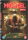 Hostel Part III (DVD, 2012)