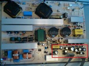 lg tv capacitor price. image is loading repair-kit-lg-47lc7df-lcd-tv-capacitors lg tv capacitor price 2