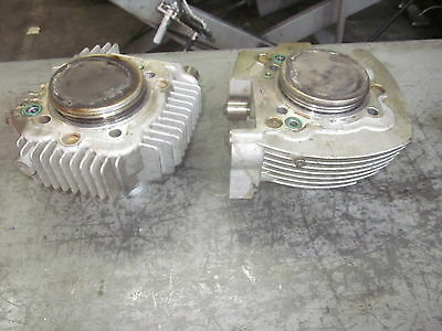 Ducati 900ss Pistons Cylinders 1999