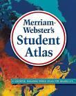 Merriam Webster's Student Atlas by Merriam Webster,U.S. (Paperback, 2006)