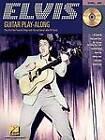 Guitar Play-Along: Elvis Presley: Volume 26 by Elvis Presley (Paperback, 2005)