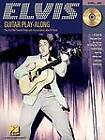 Guitar Play-Along: Elvis Presley: Volume 26 by Hal Leonard Corporation (Paperback, 2005)