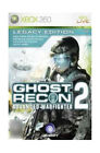 Tom Clancy's Ghost Recon Advanced Warfighter 2 (Microsoft Xbox 360, 2007)