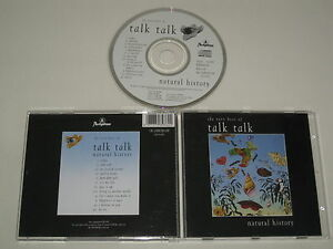 Talk-The-Very-Best-Of-Natural-History-Parlophone-CDP-79139762-CD