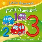First Numbers by Angie Hewitt (Board book, 2012)