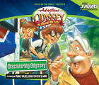 Discovering Odyssey: 9 Stories on Family Values, Being Content & More by Aio Team (CD-Audio)