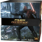 Star Wars: The Old Republic -- Collector's Edition (PC: Windows, 2011)