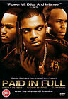Paid In Full (DVD, 2012)