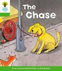 Oxford Reading Tree: Level 2: More Stories B: the Chase by Thelma Page, Roderick Hunt (Paperback, 2011)