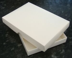 5-x-A6-White-Greeting-Card-Boxes-Gift-Boxes-Ideal-For-Handmade-Cards-Cheapest