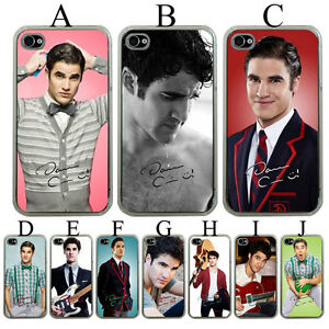 Darren-Criss-Apple-Iphone-4-Black-4s-Case-Hard-Autograph-Photo-Cover