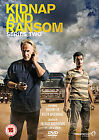 Kidnap and Ransom - Series 2 - Complete (DVD, 2012)