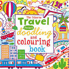 Pocket Doodling and Colouring - Travel by James MacLaine, Lucy Bowman (Paperback, 2012)