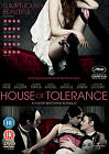 House Of Tolerance (DVD, 2012)