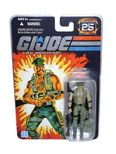 hasbro g i joe marine gung ho action figure ebay