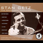 Stan Getz - Smoothest Operator (2007)