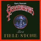 Gary Duncan Quicksilver - Live At Field Stone (Live Recording, 2011)