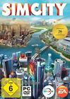 SimCity (PC, 2015, DVD-Box)