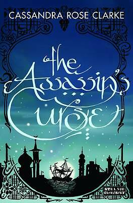 The Assassin's Curse (Strange Chemistry)-ExLibrary
