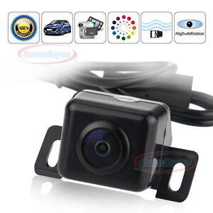 Security-Waterproof-Car-Reverse-Rear-View-Reversing-Backup-Camera-Night-Vision