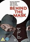 Behind The Mask (DVD, 2012)
