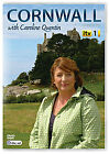 Cornwall - With Caroline Quentin (DVD, 2012, 2-Disc Set)