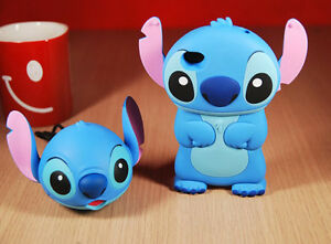 BOY-GIRL-3D-STITCH-MOVABLE-EAR-FLIP-HARD-PHONE-CASE-COVER-for-APPLE-iPhone-4-4S