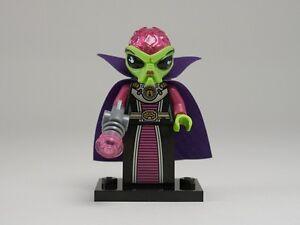 NEW-LEGO-MINIFIGURES-SERIES-8-8833-Alien-Villainess